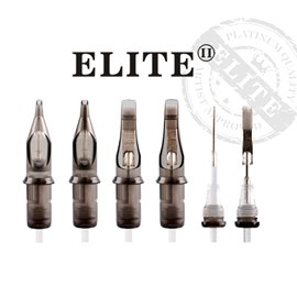Elite 2 Liner Extra Tight EC1205RLXT