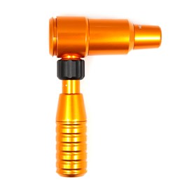 Cheyenne HAWK Spirit Orange + 21 mm